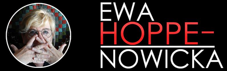 Ewa Hoppe-Nowicka